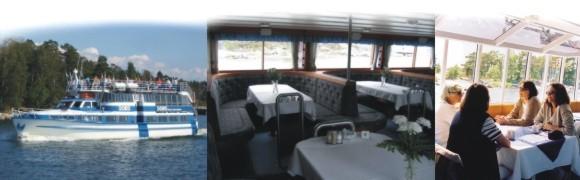 IHA-Lines Oy Helsinki Cruises ~ Varaa koko laiva ~ Tilausristeily ~ Asiakastilaisuus ...